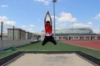 GÖRME ENGELLİLER - Sivaslı Görme Engelli Milli Sporcu, Dünya Üçüncüsü Oldu