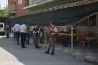 ALI ASLAN - Söke'de İki Yaşlı Adam Arasındaki Husumette Kan Aktı Açıklaması 1 Ölü, 2 Yaralı