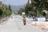 Soma'daki Çalışmalara Sıkı Takip