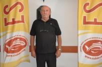 ESKİŞEHİR - 'Sportif Sazan Balığı Yakalama Yarışması' Başlıyor