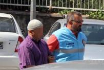HIPNOZ - Tacizden Gözaltına Alınan Medyum Serbest Bırakıldı