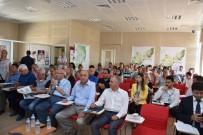 TRAKYA - Tekirdağ'da Çevre Düzeni Planı Toplantısı Yapıldı