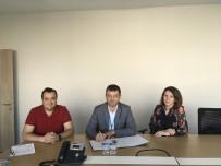 TRAKYA - Tekirdağ Devlet Hastanesin'den 'Güleryüzlü Personel İle Mutlu Hasta'' Eğitimi