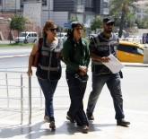 TOSMUR - Terör Örgütü Üyesi Olduğu İddia Edilen Kadın Alanya'da Yakalandı