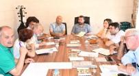 GAZIANTEP ÜNIVERSITESI - Uluslararası Mozaik Çalıştayı Şanlıurfa'da Yapılacak