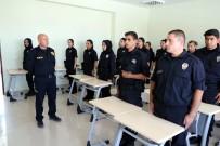 EĞİTİM SÜRESİ - Yozgat POMEM'de Eğitimler Devam Ediyor