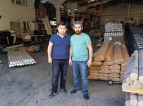 EKREM YıLDıZ - 2 Bin 500 Lira Maaşla Eleman Bulamıyorlar