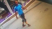 GÖRÜKLE - 3 Hırsız Çaldıkları Motosiklete Binip Kaçtı