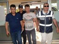 8 İlde FETÖ Operasyonu Açıklaması 25 Gözaltı