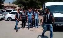 ADLI TıP - Adana'da Uyuşturucu Ticaretinden 8 Kişi Tutuklandı