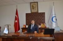 MUSTAFA TALHA GÖNÜLLÜ - Adıyaman Üniversitesi İlk TÜBİTAK Projesine Destek Almaya Hak Kazandı