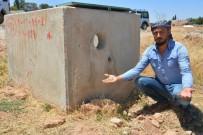 ROTASYON - Akçakale'de Susuz Kalan Ekili Araziler Zarar Ediyor