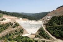 SAKARYA NEHRI - Akçay Barajı Basına Tanıtıldı
