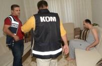 Aksaray Merkezli 8 İlde FETÖ/PDY'nin Yeni Yapılanmasına Operasyon Açıklaması 25 Gözaltı