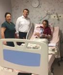HASTANELER BİRLİĞİ - Alaşehir Devlet Hastanesi 'Anne Dostu' Seçildi