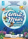 ANİMASYON - Aliağa'da Kıyı Ve Deniz Dibi İçin Temizlik Seferberliği