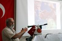 JEOLOJİ MÜHENDİSLERİ ODASI - Antalya için korkutan tsunami uyarısı
