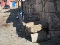 USULSÜZLÜK - Aydın ASKİ'den Kuyucak Belediyesi Su Cezası Açıklaması