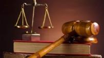 İHBAR TAZMİNATI - Aynı iş yerinde çalıştığı eşine yaklaşmama cezası aldı