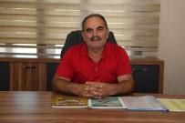 SU KESİNTİSİ - Başkan Kalır'dan Muş Belediyesine Destek Çağrısı
