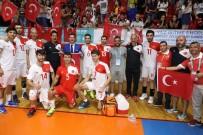 MEHMET YAVUZ - Başkan Tok Açıklaması 'Olimpiyatlar Samsun'a Büyük Bir Değer Kattı'