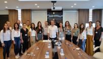 YEŞILDERE - Başkan Uysal Açıklaması 'Zeytinköy'de Hayatı Değiştiriyoruz'