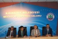 Başkan Yardımcısı Bakır Açıklaması 'Köklü Çözüm Hedefindeyiz'