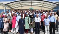 FRANSIZ İHTİLALİ - Başkan Yazıcı Açıklaması 'Milletimiz, 15 Temmuz'da Dünyaya Tarihi Bir Ders Verdi'