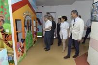 ECZACI ODASI - BEÜ'de Hasta Odaları Yenileniyor