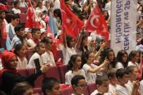 KÜÇÜKÇEKMECE BELEDİYESİ - Bilal Erdoğan Açıklaması 'Suriyelilerle İlgili Bizi Yanlış Yönlendirmeye Çalışanlar Oluyor'
