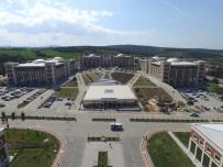 OSMANGAZİ ÜNİVERSİTESİ - Bilecik Şeyh Edebali Üniversitesinin Yükselişi Sürüyor
