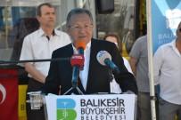 TOPLU TAŞIMA ARACI - Büyükşehir'in Şehiriçi Ulaşım Filosu Büyüyor