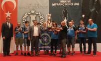 SATRANÇ - Büyükşehir Satrançta Süper Lige Yükseldi