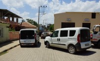 ÇALINTI ARAÇ - Çatıntı Araçla Gezintiyi Polis Noktaladı