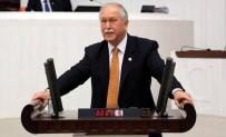 İÇ TÜZÜK - CHP Giresun Milletvekili Bektaşoğlu'ndan İç Tüzük Eleştirisi