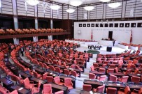 İÇ TÜZÜK - CHP'li Vekillerin İç Tüzük Eylemi Devam Ediyor