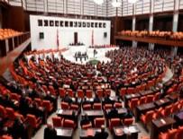 İÇ TÜZÜK - CHP'den sabaha kadar mecliste eylem