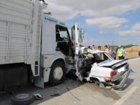 ARAÇ KULLANMAK - Çorum'un 2017 Yılının Trafik Bilançosu