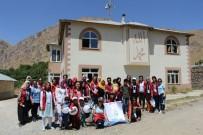 MEZHEP - 'Damla Projesi' Gençleri Hakkari'de