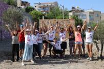 İKINCI DÜNYA SAVAŞı - Dünya Gençleri Bergama'da Buluştu