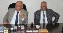 TÜRKİYE EMEKLİLER DERNEĞİ - Emekliler Ilıcalı'ya Minnettar
