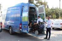 ESKIHISAR - Engelli Aracı Vatandaşın Hizmetinde