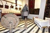 SEVINDIK - Eskimalatya Yaşam Müzesini 15 Binin Üzerinde Kişi Gezdi