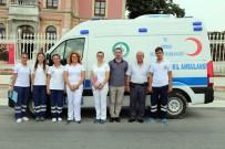 FIRINCILAR - Fırıncılar Odası'ndan Edirne Belediyesine Anlamlı Hediye