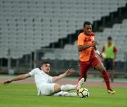 MAICON - Galatasaray'dan Başarılı Prova