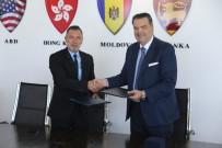 YÜKSEK ÖĞRETİM - GAÜ Küresel Gelişim Programına Karadağ Ve Sırbistan'ı Da Dahil Ediyor