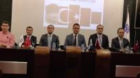 DEPREM RİSKİ - Gaziantep İnşaat Mühendislerinden Basın Açıklaması