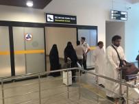 SONBAHAR - Giresun'dan Arap Turizmi Atağı