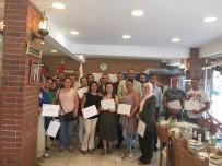 MUSTAFA ALTıNTAŞ - Girişimci Adayları Sertifikalarını Aldı