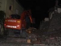 YÜKSEL KARA - Kütahya'da lokantada patlama: 3 yaralı